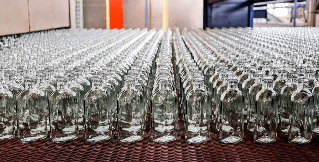 Glass Annealing Indoglas