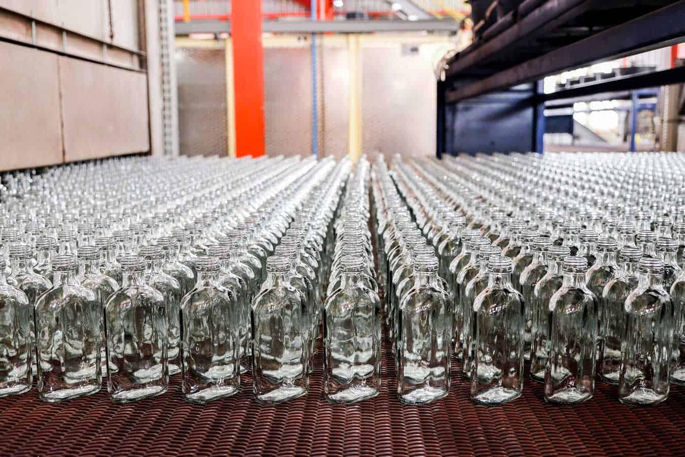 bottling production pt indoglas jaya