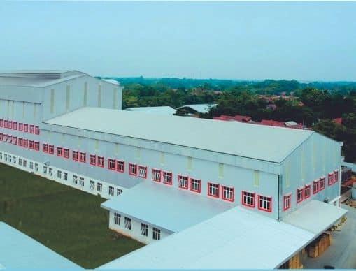 Indoglas Jaya Bottling Manufacturer