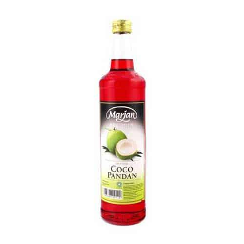 Produsen Botol Marjan Syrup