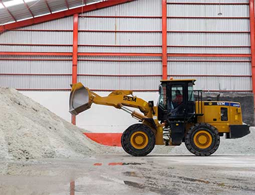 Material-handling-to-meet-production-capacity