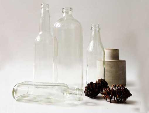 How we produce good quality bottle