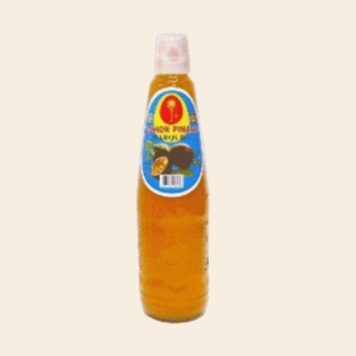 Pohon Pinang Syrup